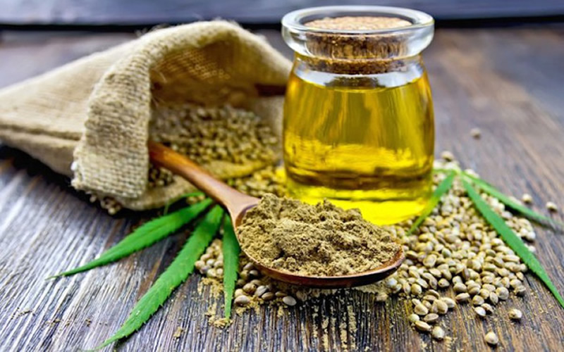 Diputados aprueban marco de regulación para uso del aceite de ...