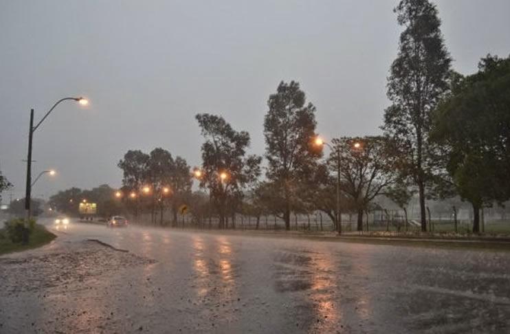 Resultado de imagen para concepcion py lluvioso