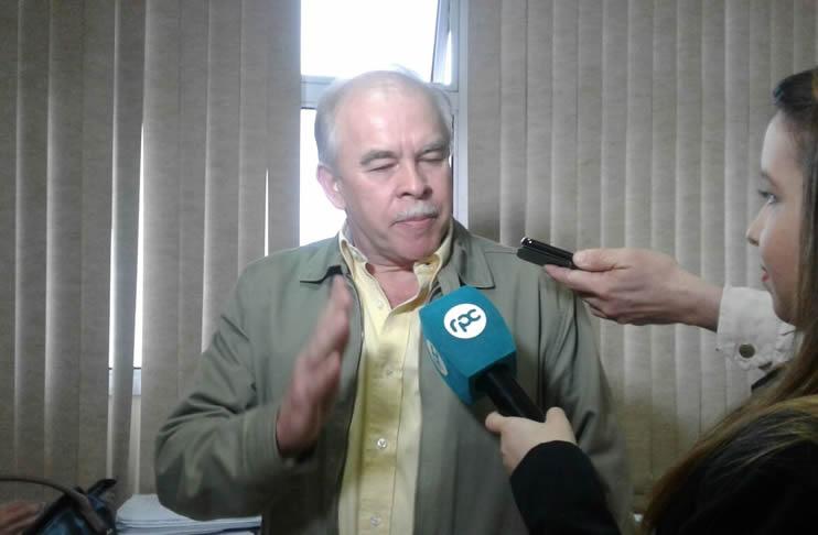 Suspenden nuevamente audiencia para ex ministro walter for Ex ministro del interior