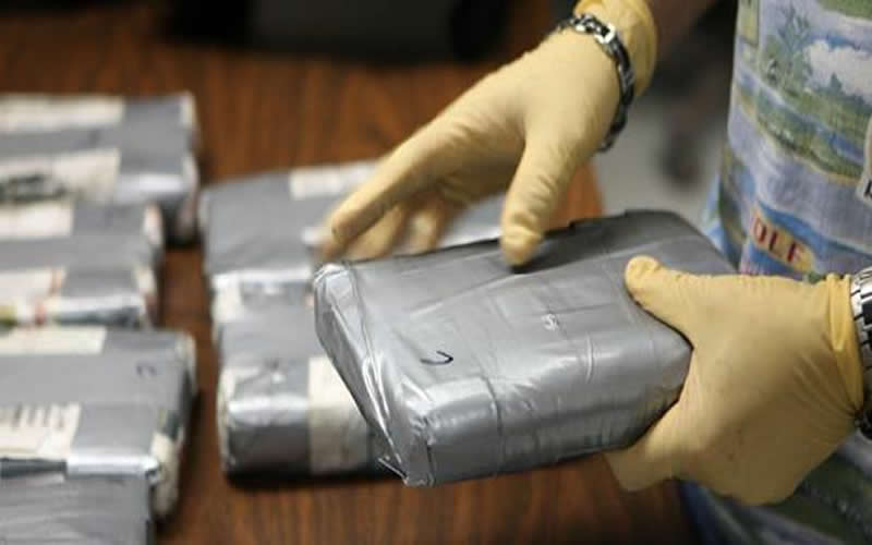 Resultado de imagen para la ruta de la droga en paraguay