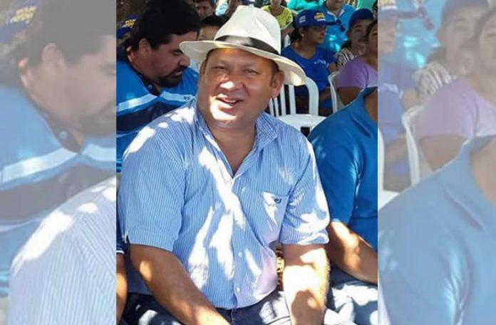 Resultado de imagen para asesinaron al político liberal ayer en Concepción