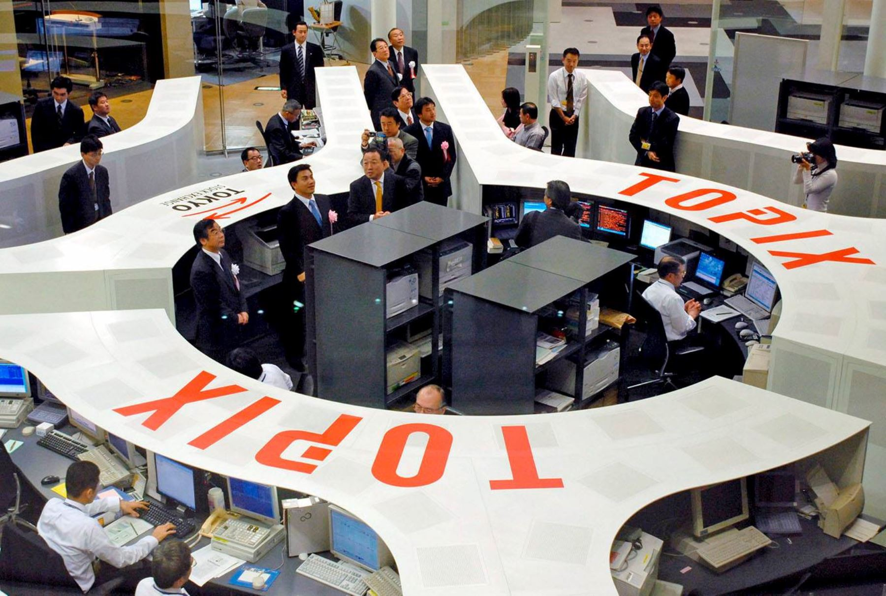 De En Su A Am Tokio Nivel Noticias Peor Cae Meses Bolsa 780 Cuatro wknONX80P