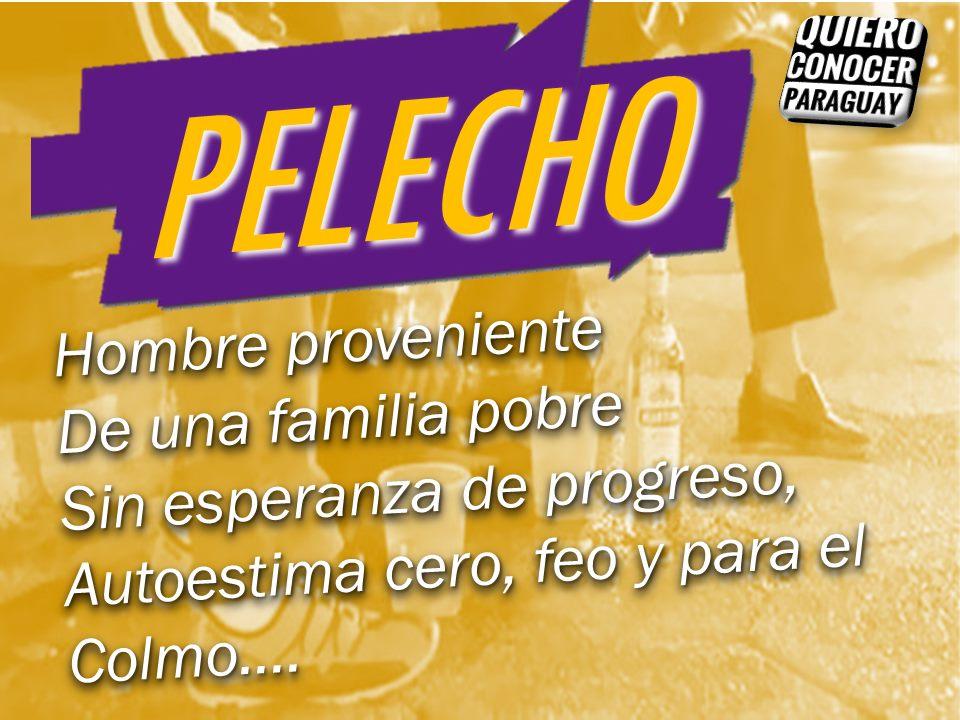 Houma Hule Y 12 Frases Más Paraguayas Que La Mandioca
